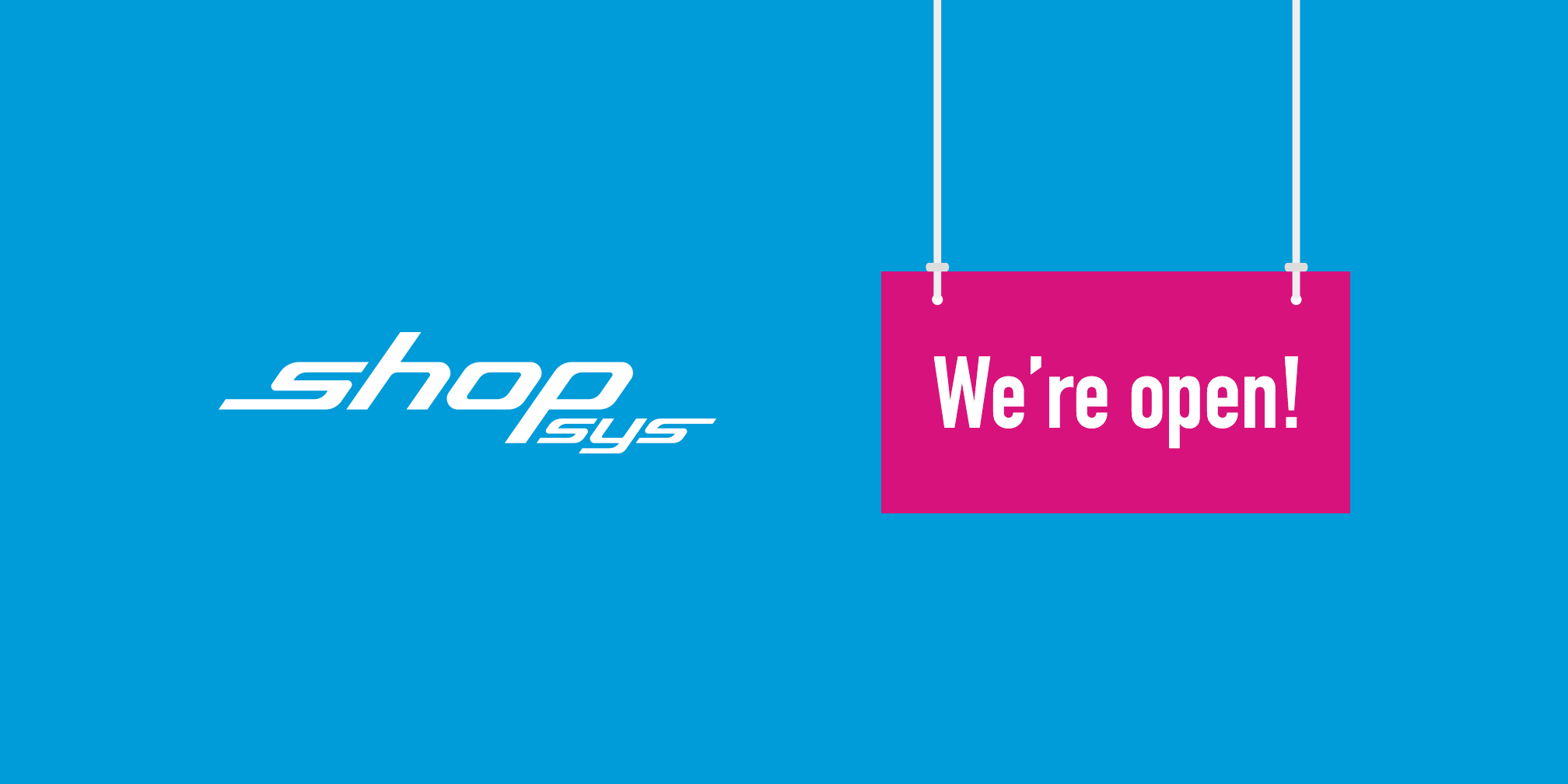 ShopSys Opensource