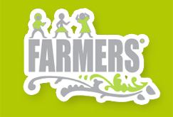 Logo My-farmers.com
