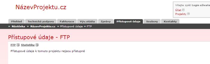 Klient.netdevelo.cz