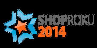 Heureka ShopRoku 2014
