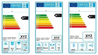 Energetické štítky budou pro e-shopy povinné