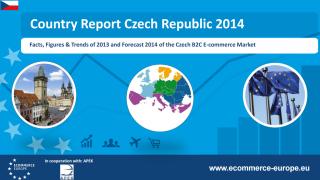 Českými e-shopy ročně proteče 87 miliard korun