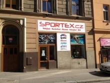 Vojta Krapítek, Sportex.cz