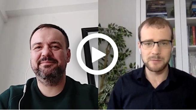 Michal Koubek: Jak zvládnout krizi koronaviru, krizový plán pro e-shopy, finanční řízení