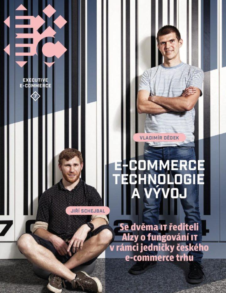 B2B magazín EXEC