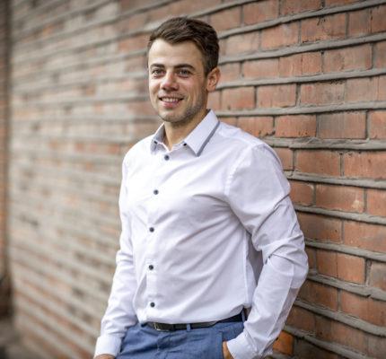 Petr Svoboda, CEO Shopsys