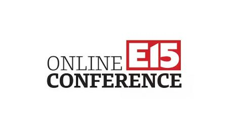 Online E15 Conference